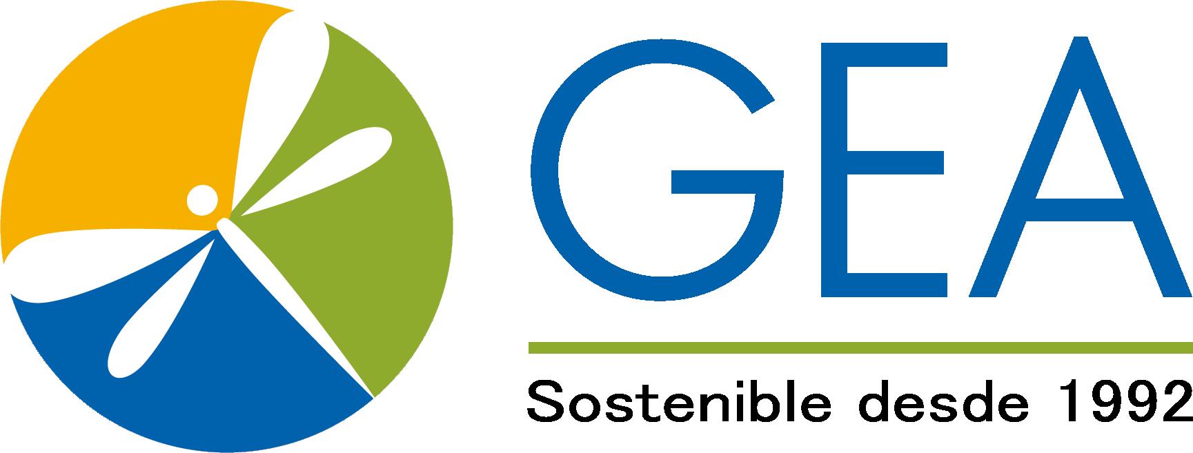 logo geaa